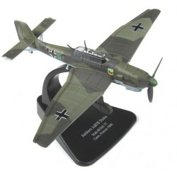 * Oxford 81AC004S  Junkers Ju-87 Stuka