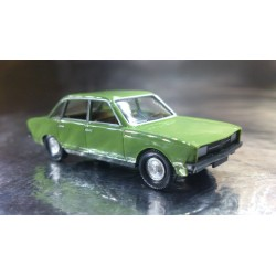 Wiking 07992124 VW K 70 Saloon Car