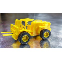 Trident 90094 Fork Lift Truck Yellow