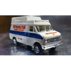 Trident 90100 Ambulance Metropolitan