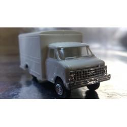 Trident 90101-W Unmarked Civilian Truck