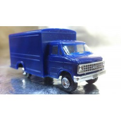 Trident 90101-B Unmarked Civilian Truck