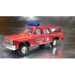 Trident 90111-A United States Air Force Assistant Fire Chief