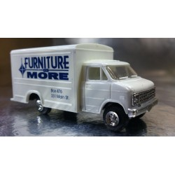 Trident 90113 MORE Furniture Vehicle