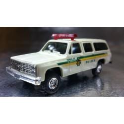 Trident 90141 Blazer Navajo JD Nation Police Vehicle