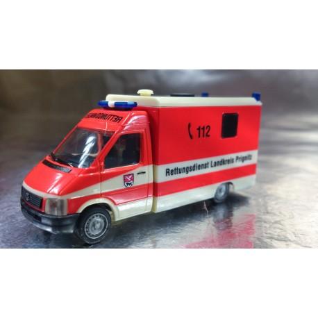 1//87 Wiking MB lf 16 FW 112 616