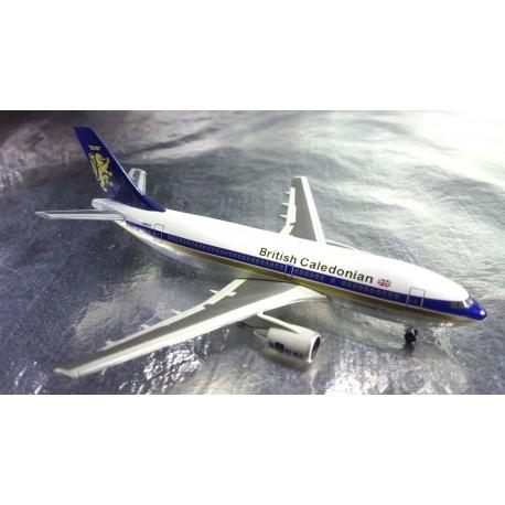 * Herpa Wings 517331 British Caledonian Airbus A310-200