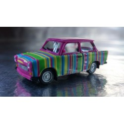"* Herpa Cars 027618  Trabant 601 ""Edition Trabi-world.com"""