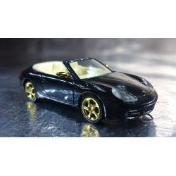 * Herpa  Cars 20024 4 Advent Porsche 911 Carrera 4S With Display Box