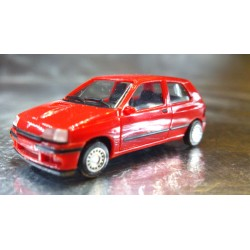 * Herpa Cars 023757 Renault Clio 16V