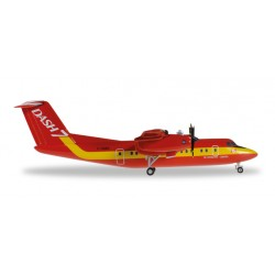 "* Herpa Wings 557795  De Havilland Canada DHC-7 ""Dash 7"" - Prototype colours"