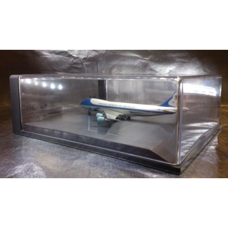 * Herpa Wings 511209 Display Case for Scale Planes 1:500