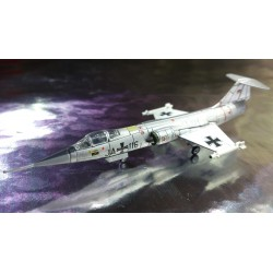 "* Herpa Wings 552066  Luftwaffe JG71 Lockheed F-104G Starfighter ""Richthofen"""