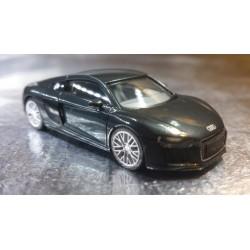 * Herpa Cars 038485  Audi R8® V10, Camouflage Green Metallic