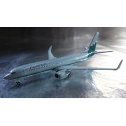 * Herpa Wings 529372  American Airlines® Boeing 737-800 - Reno Air Heritage Livery