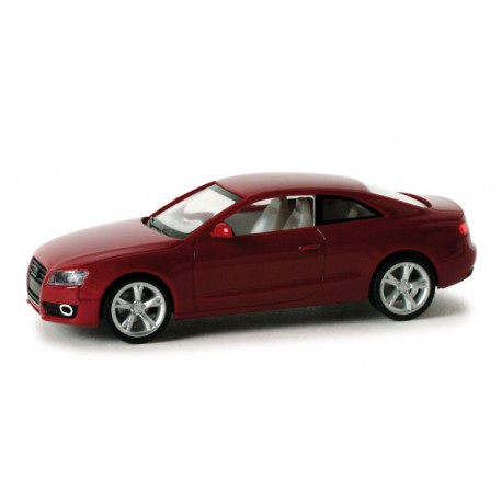 * Herpa Cars 033770  Audi A5 ® metallic