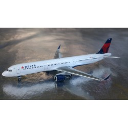* Herpa Wings 529617  Delta Air Lines Airbus A321