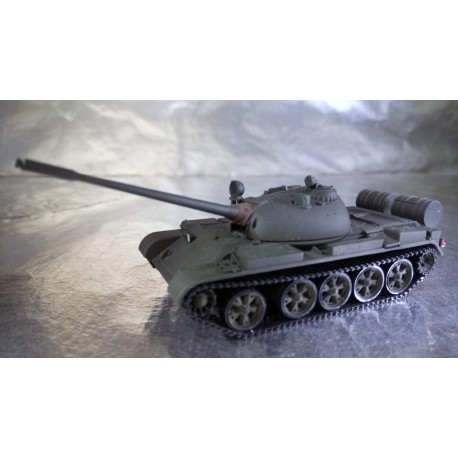 * Herpa Military 744478  Main Battle Tank Type T-55 Sowjetarmy