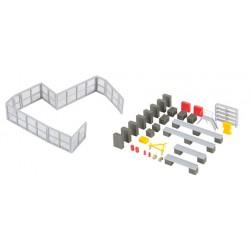 * Herpa Accessories 746007  Accessories workshop equipment
