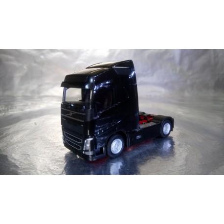 * Herpa Trucks 303767-004  Volvo FH GL Globetrotter rigid tractor, black