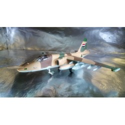 "* Herpa Wings 82MLCZ7206  Iraqi Air Force Sukhoi SU-25K ""Frogfoot"""