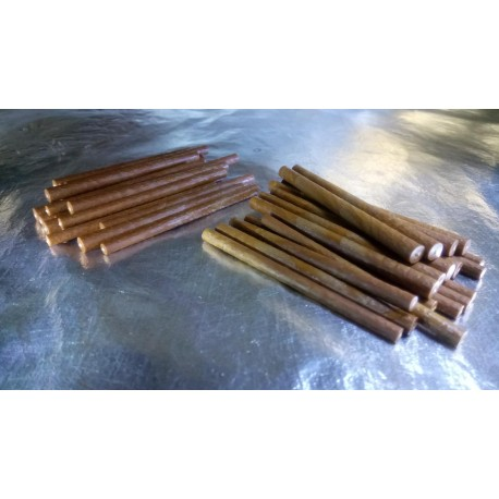 * Herpa Accessories  053839 Payload Short Wood, 40 pieces