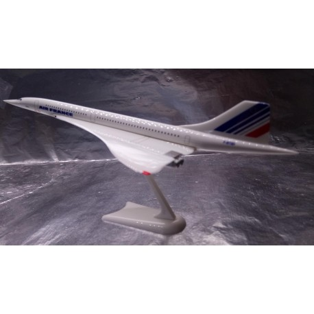 * Herpa Wings Snapfit 605816  Concorde Air France