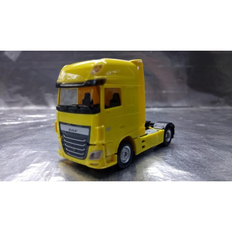 * Herpa Trucks 305891-002 DAF XF Euro 6 SSC rigid tractor, traffic yellow -  www herpa online - Your Independent Specialist Store For Herpa Models
