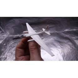 * Herpa Wings 558082  NASA Armstrong Flight Research Center Lockheed ER-2 (U-2S)