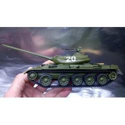 * Herpa Military 83SSM3021  SSM: Tank T-54-1 Battle Tank