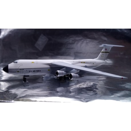 * Herpa Wings 524995  USAF, 436th Military Airlift Wing, Military Airlift Command, Dover AFB Lockheed C-5A Galaxy