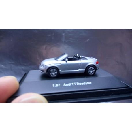 * Gaugemaster GM309 Audi TT Roadster 1:87 Scale