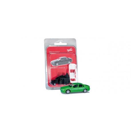 * Herpa Minikit 012256-002 Peugeot 406, mint green