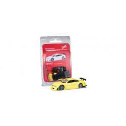 * Herpa Minikit 012713 Opel Calibra DTM , zinc yellow