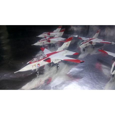 "* Herpa Wings 556620  Panavia MRCA Prototype P.01 ""First Flight"" Panavia Tornado IDS"