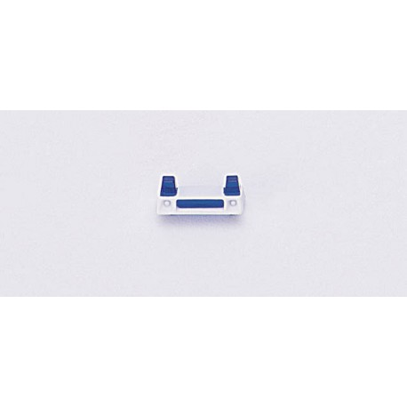 * Herpa Spares 051101  Wandel & Goltermann light bar, 4 pieces, white