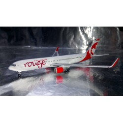 * Herpa Wings 524230-001  Air Canada Rouge Boeing 767-300