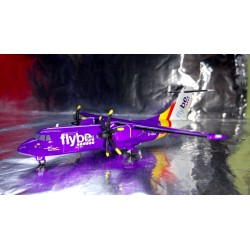 * Herpa Wings 559331  FlyBe ATR-42-500