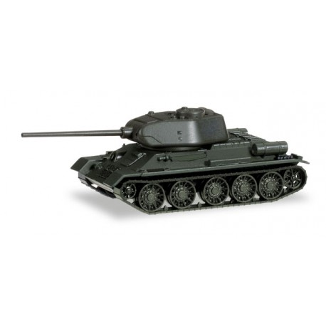 * Herpa Military 745574  Kampfpanzer T-34 / 85, undecorated