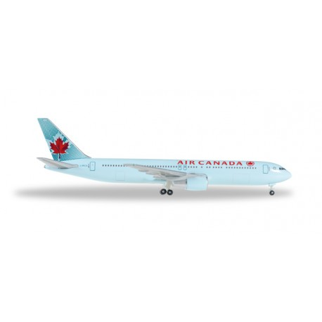 * Herpa Wings 529389  Air Canada Boeing 767-300