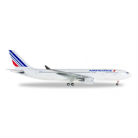 * Herpa Wings 558013  Air France Airbus A330-200