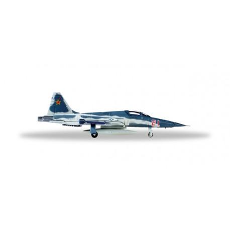 "* Herpa Wings 558051  U.S. Navy Northrop F-5E Tiger II ""Saints"""