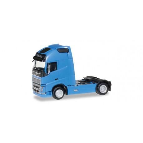 * Herpa Trucks 303620-003  Volvo FH 16 Globetrotter XL rigid tractor, blue