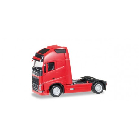 * Herpa Trucks 303972-002  Volvo FH Gl. XL rigid tractor, red