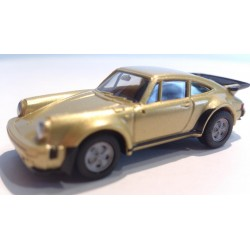 * Herpa Cars 030601  Porsche 911 Turbo, metallic