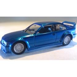 * Herpa Cars 034067  BMW M3 GTR™, metallic