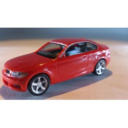 * Herpa Cars 023870  BMW 1™ Coupé, standard