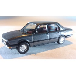 * Herpa Cars 033909  BMW 5 ™, metallic