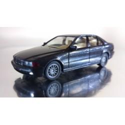 * Herpa Cars Herpa Cars 031929  BMW 528i ´95, metallic