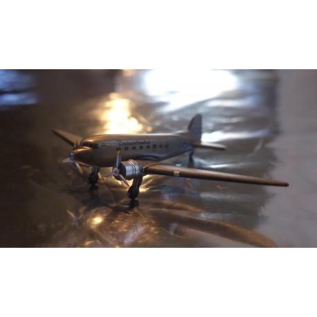 "* Herpa Wings 503563  Air Service Berlin Douglas DC-3 ""Rosinenbomber"""